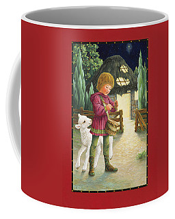 Little Drummer Boy Coffee Mug