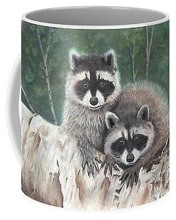 Little Rascals Coffee Mug