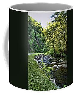 Little River Road Coffee Mug