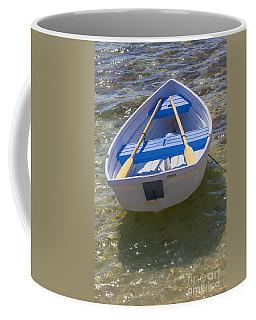 Little Rowboat Coffee Mug