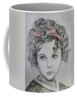 Little Shirley Temple Coffee Mug