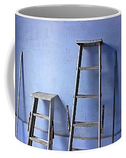 Little Steps Coffee Mug