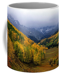 Little Meadow Of The Sublime Coffee Mug