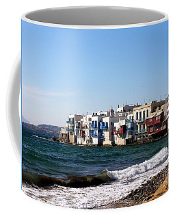 Little Venice Coffee Mug