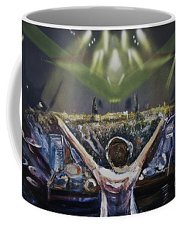 Live Dj Coffee Mug