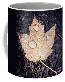 Live With Intention  Coffee Mug