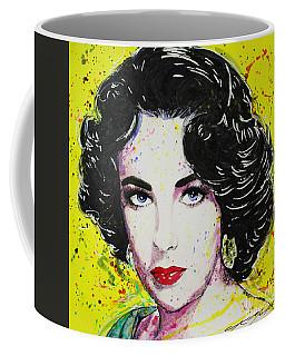 Liz Coffee Mug