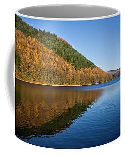 Llyn Geirionydd Coffee Mug