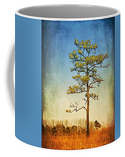 Loblolly Pine Along The Chesapeake Coffee Mug