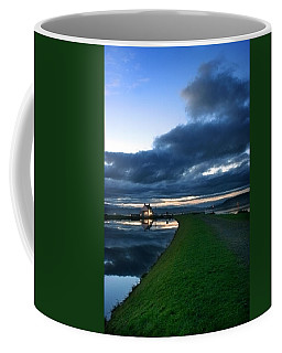 Lock House Coffee Mug
