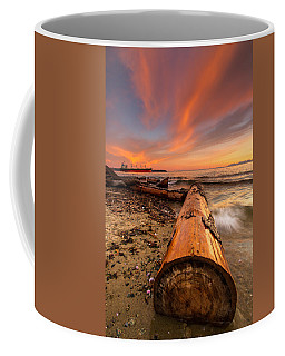 Login To Nature Coffee Mug by Eti Reid
