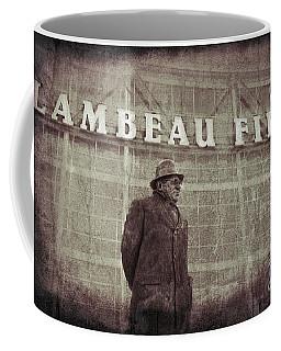 Lombardi At Lambeau Coffee Mug