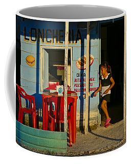 Loncheria Coffee Mug