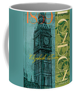 London 1859 Coffee Mug