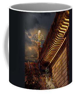 London Bridge Spirits Coffee Mug