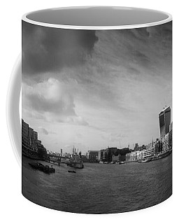 London City Panorama Coffee Mug