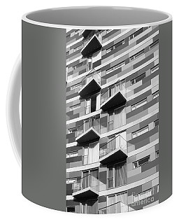 London Life Coffee Mug