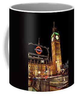 London Scene 2 Coffee Mug