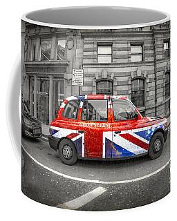 London's Calling Coffee Mug