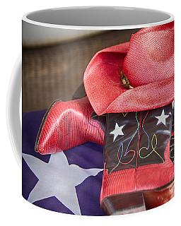 Lone Star Gal 2 Coffee Mug