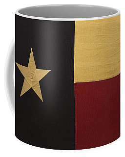Lone Star Proud Coffee Mug