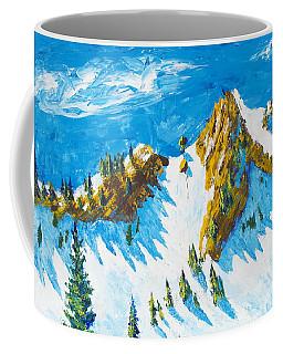 Lone Tree 1 Coffee Mug