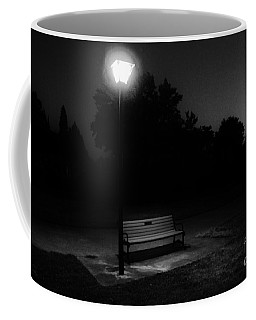Lonely Coffee Mug