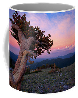 Lonesome Pine Coffee Mug
