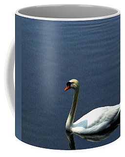 Lonesome Swan Coffee Mug