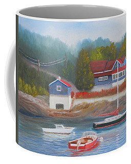 Long Cove Coffee Mug