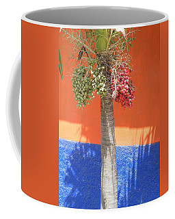 Coffee Mug featuring the photograph Long Division by Brian Boyle