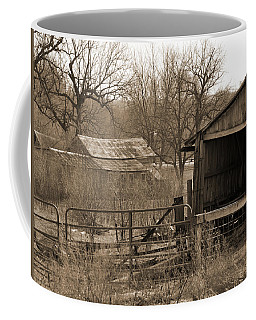 Long Forgotten Coffee Mug