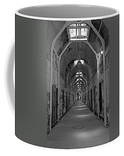 Long Hallway Coffee Mug