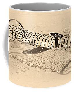Long Haul Coffee Mug
