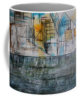 Long Island City Pov3 Coffee Mug