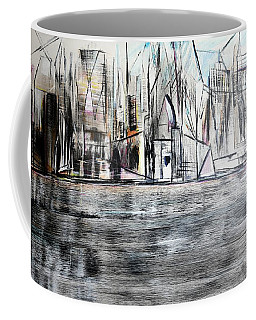 Long Island Pov 2 Coffee Mug