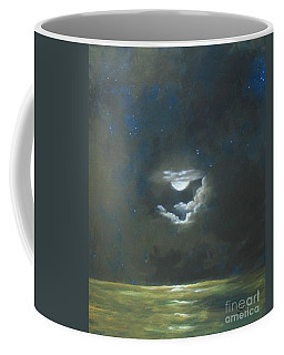 Long Journey Home Coffee Mug by Marlene Book