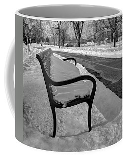 Longing For Spring Coffee Mug
