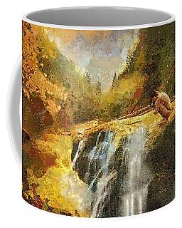 Longing Coffee Mug