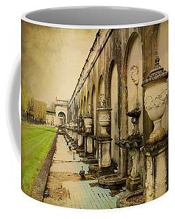 Longwood Gardens Fountains Coffee Mug