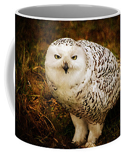 Look Deep Into Nature Coffee Mug