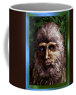 Look Into My Eyes... Coffee Mug