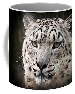 Look Into My Leopard Eyes Coffee Mug