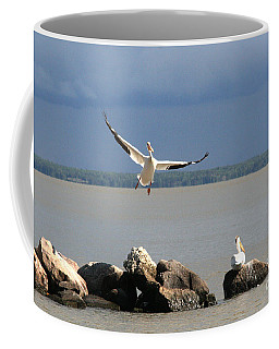 Look Ma - I Can Fly Coffee Mug