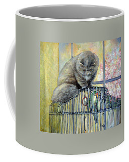 Lookin For Grub In All The Wrong Places Coffee Mug