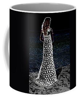Looking Beyond  Coffee Mug