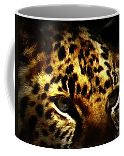 Looking For Prey Coffee Mug