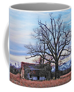 Looking For Shade Coffee Mug