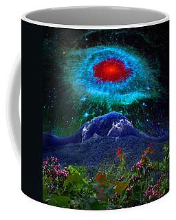 Looking Glass Rock Event 1 Coffee Mug