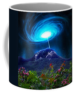 Looking Glass Rock Event 2 Coffee Mug